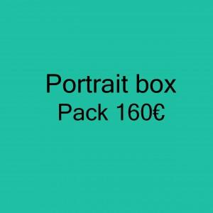 Portrait Box 160€