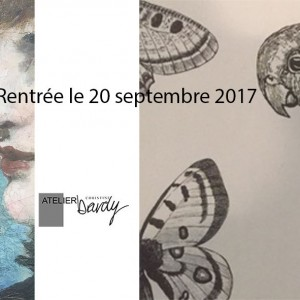 Septembre 2017 Atelier Bardy