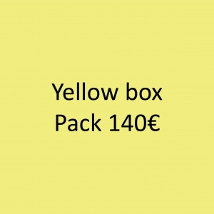 Yellow Box 140€