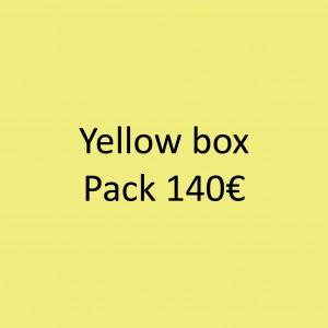 Yellow Box 140€