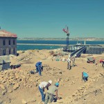Fort Saint Jean Mucem Bardy Marseille