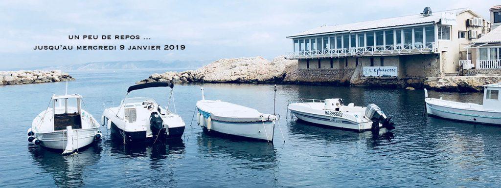 Noel Atelier Bardy Marseille